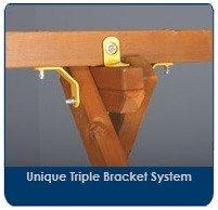 wood-triple-brackets